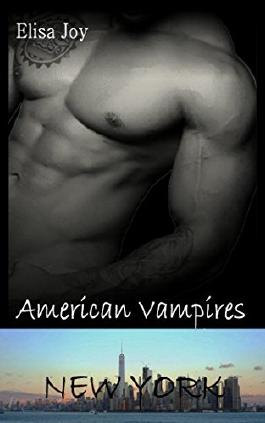 American Vampires 1: New York