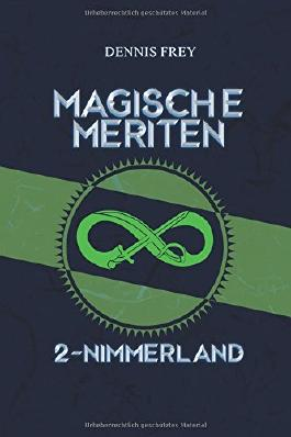 Magische Meriten 2: Nimmerland