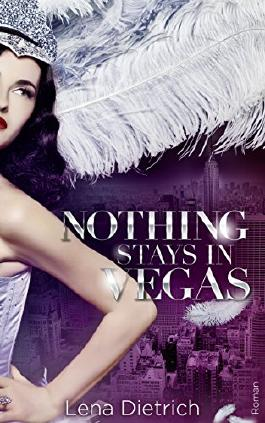 King of Wall Street: Nothing stays in Vegas