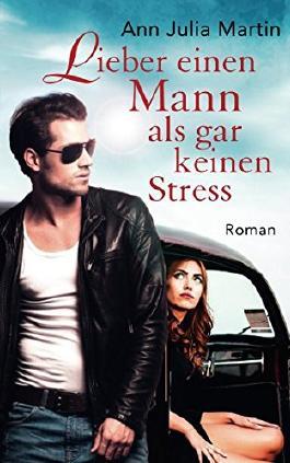 Lieber einen Mann als gar keinen Stress