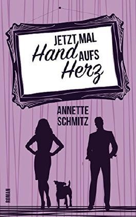 Jetzt mal Hand aufs Herz (German Edition)