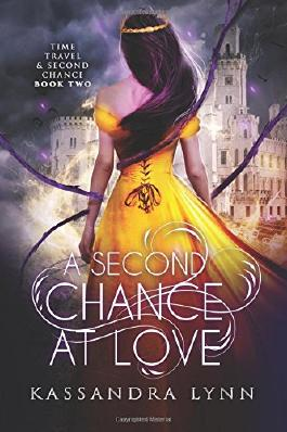 A Second Chance at Love (Time Travel and Second Chance)