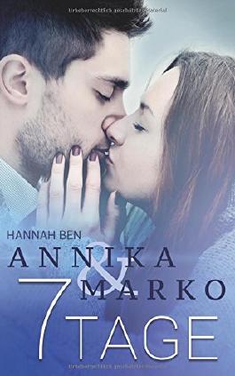 Annika & Marko: 7 Tage