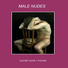 Sachet Mixte Themes: Male Nudes: Volume 7