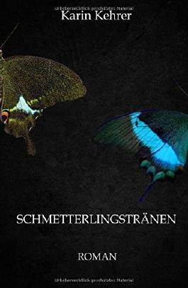 Schmetterlingstränen