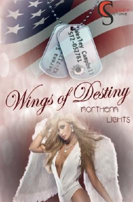 Wings of Destiny - Northern Lights