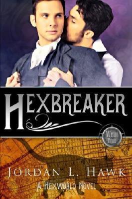 Hexbreaker (Hexworld) (Volume 1)