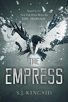 The Empress (The Diabolic)