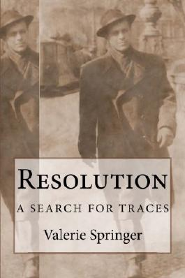 Resolution.: A Search for Traces.