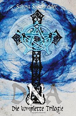 DNA - Die komplette Trilogie (Alternativ Cover)