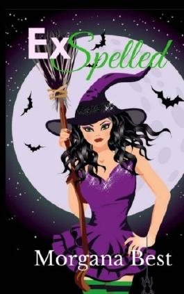 ExSpelled (The Kitchen Witch) (Volume 5)