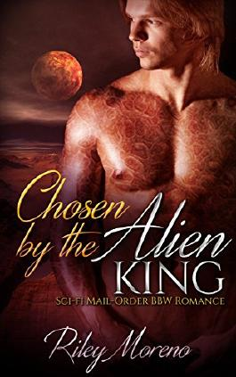 Chosen by the Alien King