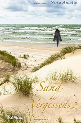 Sand des Vergessens 2 (German Edition)