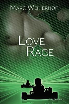 Love Race: Gay Romance