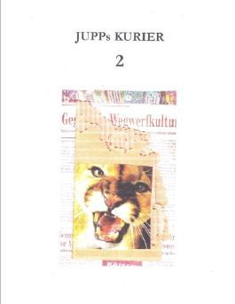 JUPPs Kurier zwei