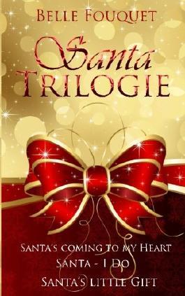 Santa Trilogie (Sammelband)