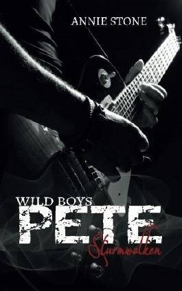 Pete - Sturmwolken
