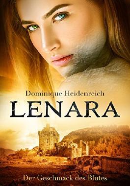 Lenara: Der Geschmack des Blutes