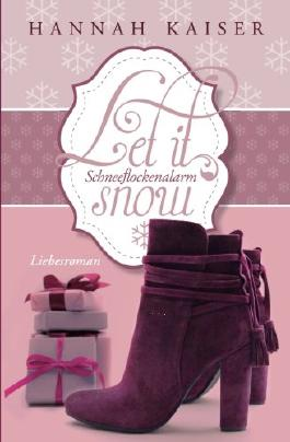 Let it snow - Schneeflockenalarm