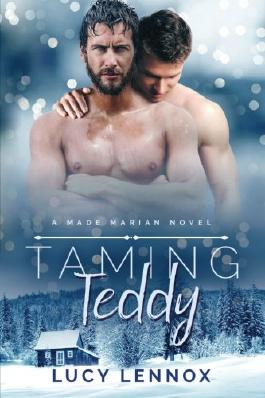 Taming Teddy: A Made Marian Novel (Volume 2)