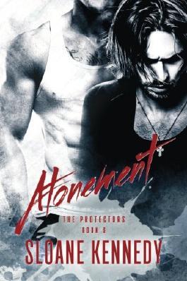 Atonement (The Protectors) (Volume 6)