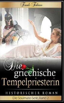 Die griechische Tempelpriesterin