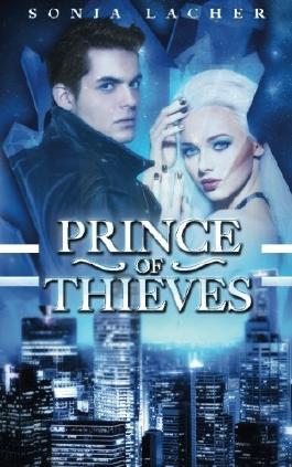 Prince of Thieves (Chain of Memories)