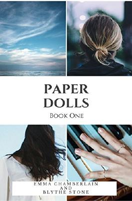 Paper Dolls: Book One
