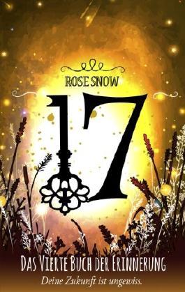 17 - Das vierte Buch der Erinnerung
