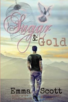 Sugar & Gold (Dreamcatcher) (Volume 2)