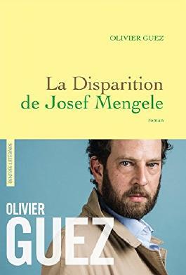 La disparition de Josef Mengele (French Edition)