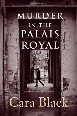 Murder in the Palais Royal (Aimee Leduc Investigations)