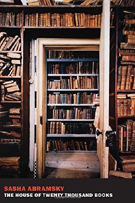 The House of Twenty Thousand Books