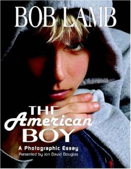 The American Boy, A Photographic Essay