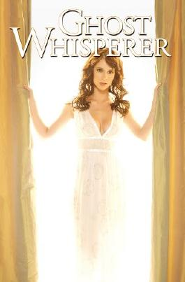 Ghost Whisperer: The Haunted (Ghost Whisperer (Idw))
