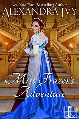 Miss Frazer's Adventure