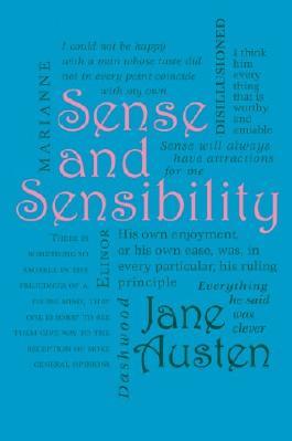 Sense and Sensibility (Word Cloud Classics)