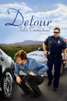 Detour (Something in Common Book 1)