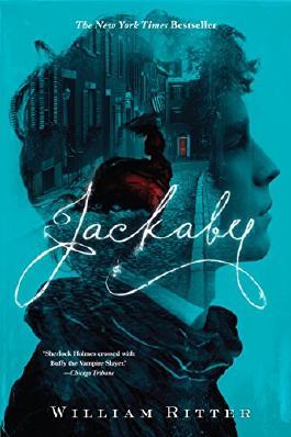 Jackaby