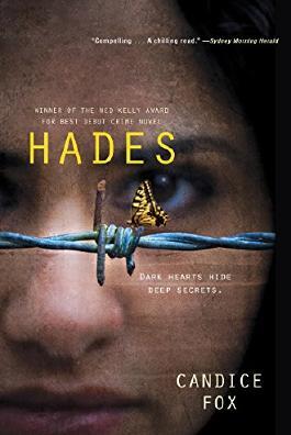 Hades (An Archer & Bennett Thriller)
