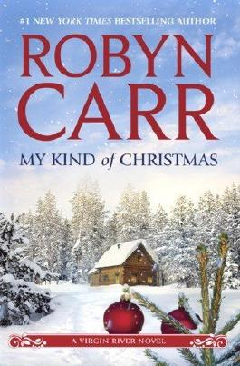 My Kind of Christmas (A Virgin River Novel) LARGE PRINT