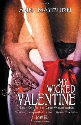My Wicked Valentine (Club Wicked)