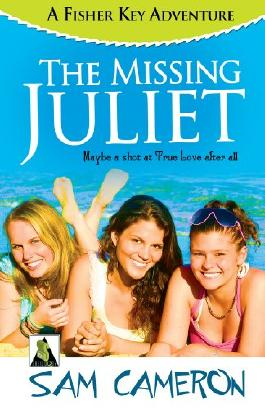 The Missing Juliet: A Fisher Key Adventure