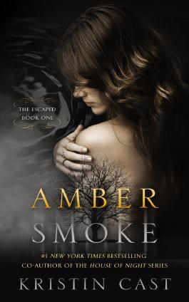 Amber Smoke: The Escaped - Book One