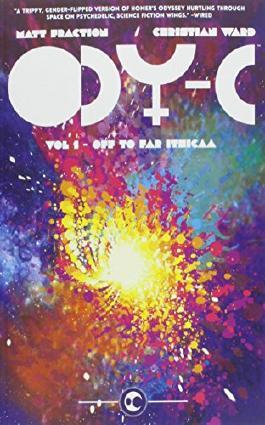ODY-C Volume 1 (Odyc Tp)
