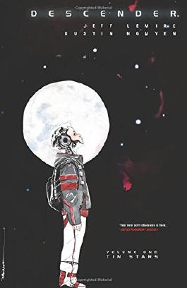 Descender Volume 1: Tin Stars (Descender Tp)