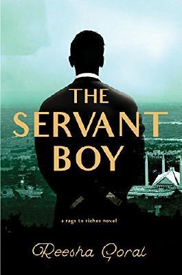 The Servant Boy: A Rags to Riches Novel