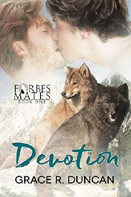Devotion (Forbes Mates Book 1)