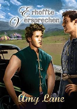 Erhoffte Versprechen (Serie - Keeping Promise Rock 2) (German Edition)
