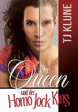 Die Queen und der Homo Jock King (Auf den ersten Blick 2)